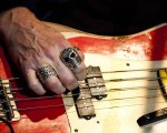 Black Country Communion – Tour 2011