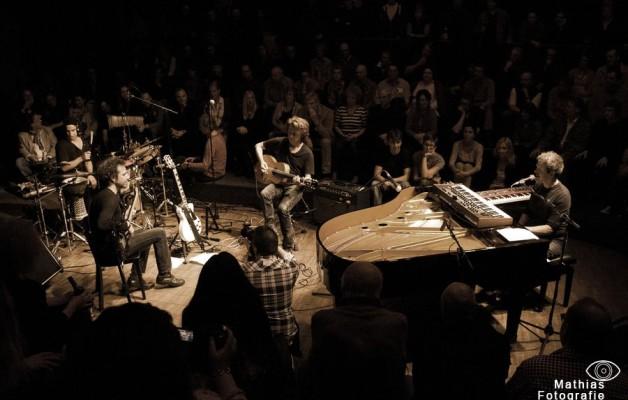 Dominic Miller und Band
